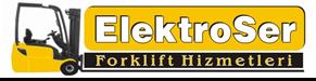 Elektroser Forklift
